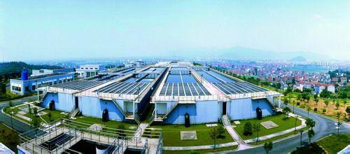 黑龙江省哈尔滨市依兰县水务一体化PPP项目