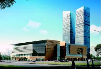疏勒县综合客运枢纽站建设PPP项目