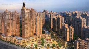 哈尔滨市通乡街西侧棚改项目(香林名苑)项目申请报告