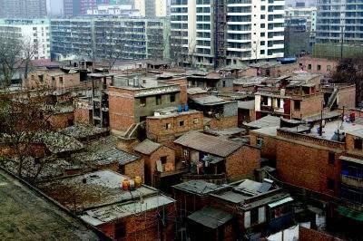 我公司完成腾飞鑫城棚户区改造工程二期项目可